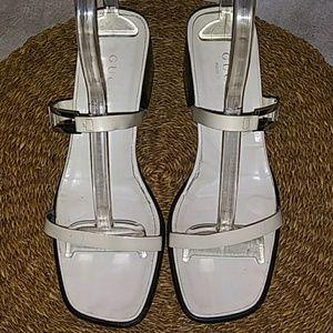 Gucci Vintage Sandals